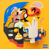 Colors and Shapes von Mac Miller