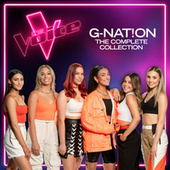 G-Nat!on: The Complete Collection (The Voice Australia 2021) von G-Nat!on
