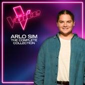Arlo Sim: The Complete Collection (The Voice Australia 2021) by Arlo Sim
