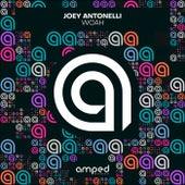 Woah de Joey Antonelli