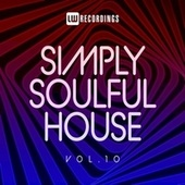 Simply Soulful House, 10 by Various Artists