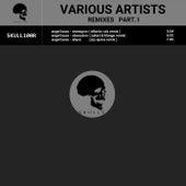 Remixes, Pt. 1 by Angel Lasso