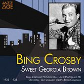 Sweet Georgia Brown (1932 - 1933) von Bing Crosby