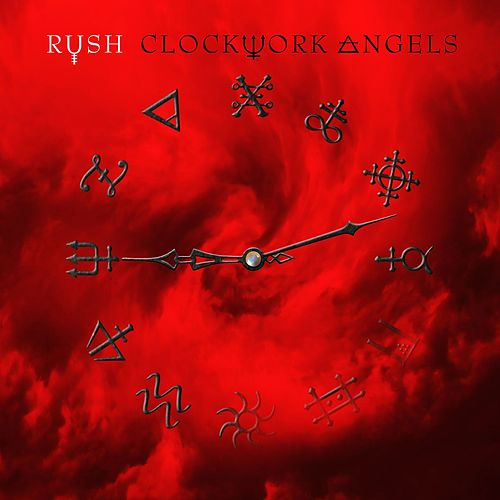 Clockwork Angels by Rush