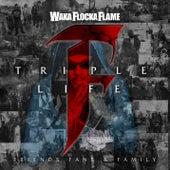 Triple F Life: Friends, Fans & Family by Waka Flocka Flame