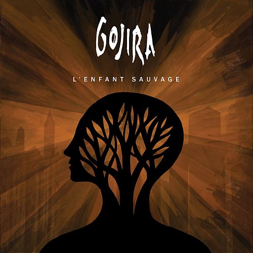 L'Enfant Sauvage (Special Edition) by Gojira