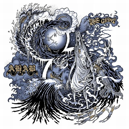 The Giant by Ahab