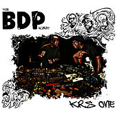 The B.D.P. Album (Special Edition) by KRS-One