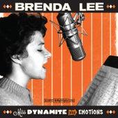 Miss Dynamite Plus Emotions by Brenda Lee