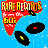 Rare Records from the '50s de Various Artists