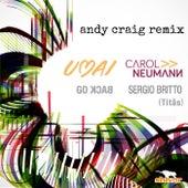 Go Back (Andy Craig Remix) de Umai