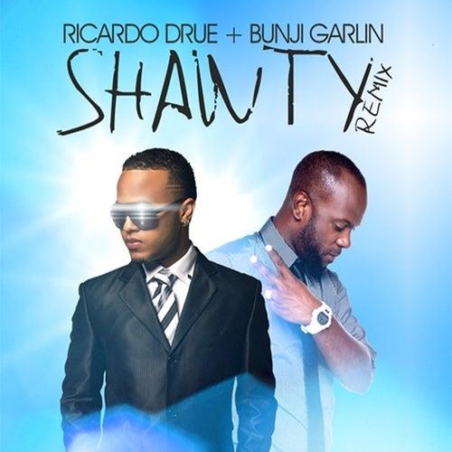 Shawty (Remix) - Single by Ricardo Drue