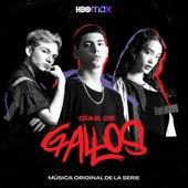 Días de Gallos (Música Original de la Serie de HBO Max) de Original Cast of Días de Gallos