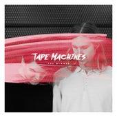 The Winner de Tape Machines