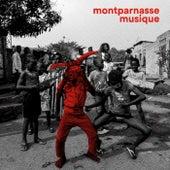 Montparnasse Musique by Montparnasse Musique
