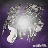 Other Directions - EP by Earnest Blount