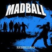 Rebellion - EP by Madball