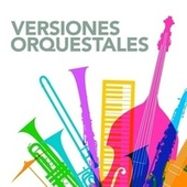 Versiones Orquestales de Various Artists