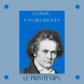 Ludwig  van Beethoven - Le Printemps di David Oistrakh