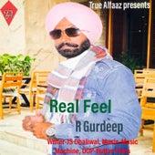 Real Feel by R Gurdeep