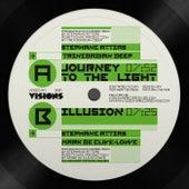 Journey To The Light by Stephane Attias