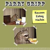 Raccoon Eating Nachos by Parry Gripp