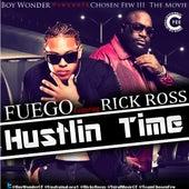 Hustlin Time (feat. Rick Ross) de Fuego