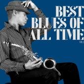 Best Blues of All Time Vol.1 de Various Artists