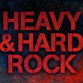 Heavy & Hard Rock de Various Artists