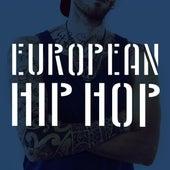 European Hip Hop fra Various Artists