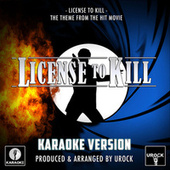 License To Kill (From