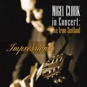 Impressions von Nigel Clark