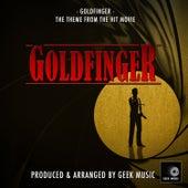 Goldfinger (From