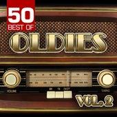 50 Best of Oldies: Volume 2 by Various Artists