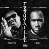 Trouvaille by Project Pat
