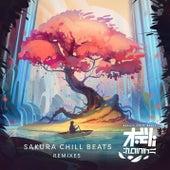 Mahou (Whales Remix) - Sakura Chill Beats Singles von Myuk, Whales