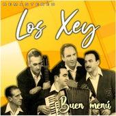 Buen Menú (Remastered) de Los Xey