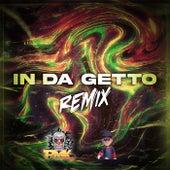 In Da Getto (Remix) de Dj Pirata