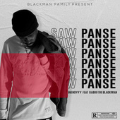Saw Panse von baboo the Blackman