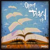 Open Diary von J Paynter