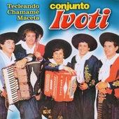 Tecleando Chamamé Maceta de Conjunto Ivoti