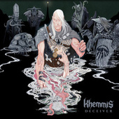 House of Cadmus by Khemmis