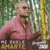 Me Duele Amarte by Miguelito Zach