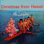 Christmas From Hawaii von The Surfers