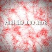 Feel the Love Here by Danyahu Ras Niel