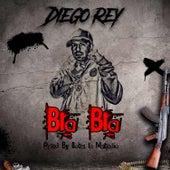 Bla Bla di Diego Rey