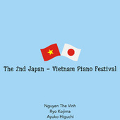 The 2nd Japan - Vietnam Piano Festival by Nguyen the Vinh