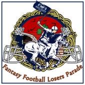 Fantasy Football Losers Parade by Mega Nasty Rich