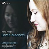 Love's Madness de Various Artists