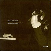 Beethoven, L. Van: Violin Sonata No. 8 / Brahms, J.: Violin Sonata No. 1 / Janacek, L.: Violin Sonata de Laszlo Fogarassy